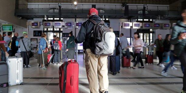 La SNCF va aller devant les tribunaux pour dénoncer l'attitude des syndicats