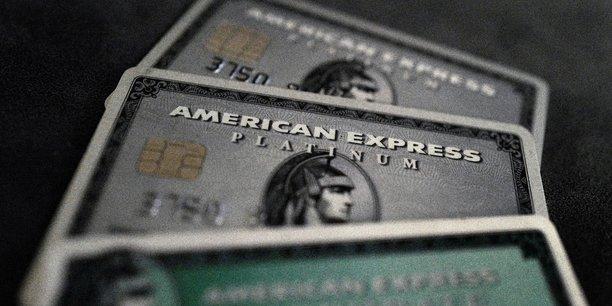 American express est a suivre a la bourse de new york[reuters.com]