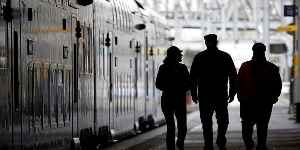 Agrandissement de la gare du Nord : la SNCF et Paris vont revoir la copie
