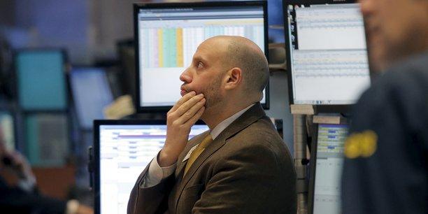 Wall street ouvre sans grand changement[reuters.com]
