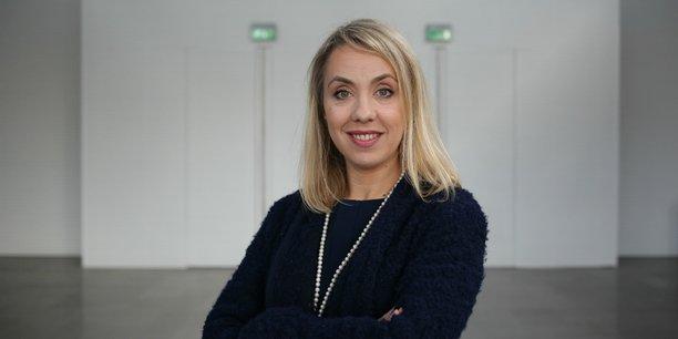Nadia Pellefigue a dévoilé son plan mobilités pour la ville de Toulouse.