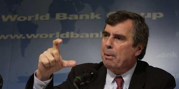 François Bourguignon, économiste, chaire émérite à l'Ecole d'économie de Paris et ancien économiste en chef et premier vice‐président de la Banque mondiale à Washington (2003 à 2007).
