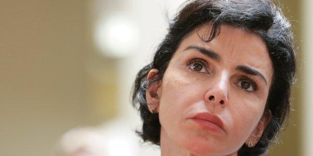 "Affaire Ghosn: mise en cause, Rachida Dati dénonce une ""manoeuvre"""