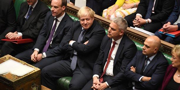 Londres assure que le royaume-uni quittera bien l'ue le 31/10[reuters.com]