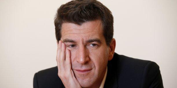 Le banquier star matthieu pigasse quitte lazard[reuters.com]
