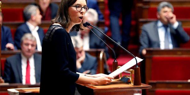 Union: le candidat francais a la ce connu cette semaine, dit montchalin[reuters.com]
