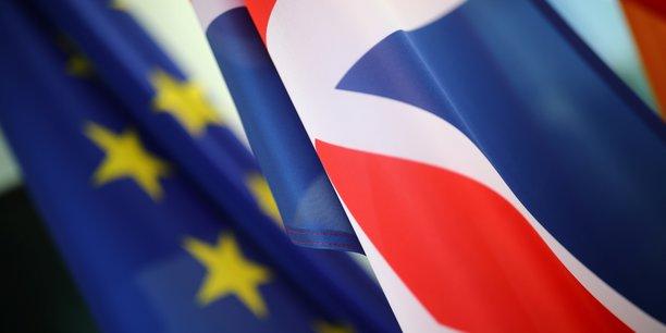 Selon l'enquête de la direction générale des entreprises (DGE), seules 6% des PME françaises commerçant avec le Royaume-Uni disent avoir mesuré avec précision l'impact du Brexit.