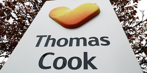 Thomas Cook France: rapatriements achevés et plusieurs repreneurs potentiels