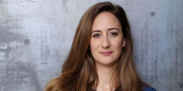 Céline Lazorthes est la fondatrice de Leetchi et Mangopay. Elle est aujourd'hui présidente du conseil de surveillance du groupe Leetchi, racheté il y a quatre ans par Arkéa.