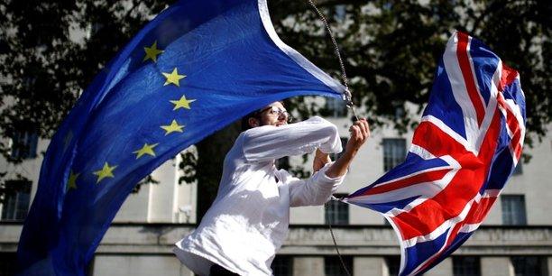 Feuilleton du brexit: et maintenant ?[reuters.com]