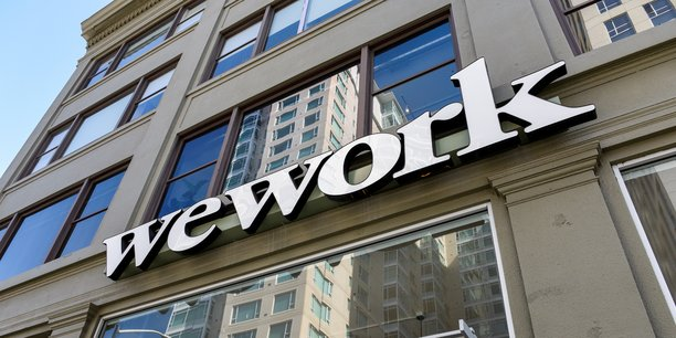 Sans aide financière, WeWork pourrait se retrouver à court de liquidités d'ici la fin novembre, estiment les analystes financiers.