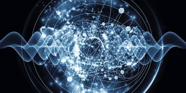 L'Occitanie se positionne sur la recherche quantique.