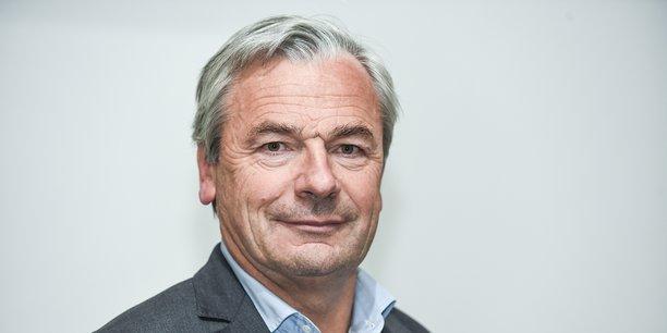 La priorité de Dominique Gaillard (en photo), PDG de France Invest, est d'améliorer l'image de la profession.