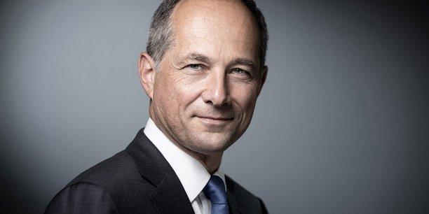 Frédéric Oudéa, est le directeur général de Société Générale depuis 2009. C'est le plus ancien DG d'une grande banque européenne.