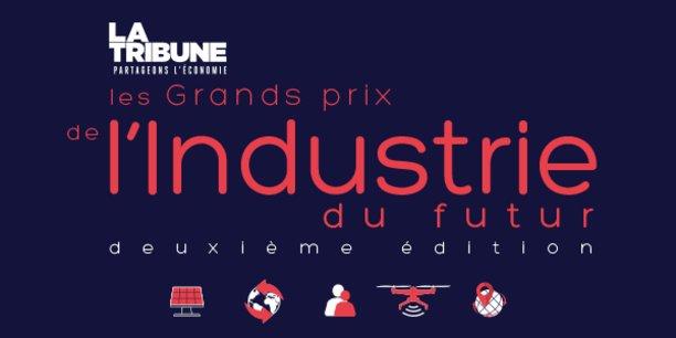 Qui sont les lauréats des Grands Prix de l'industrie du futur ?