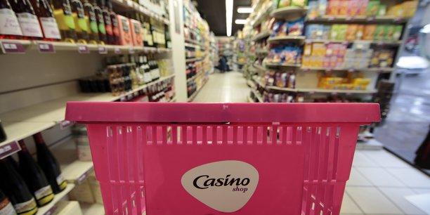 Casino prevoit de lever 1,5 milliard d'euros pour refinancer sa dette[reuters.com]