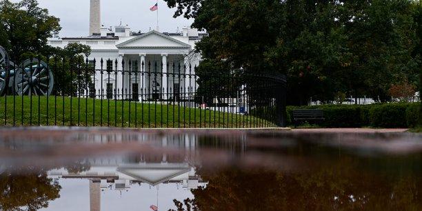 Usa: la sherpa de trump va quitter l'administration[reuters.com]