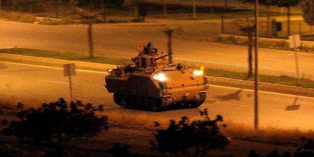 Syrie: les turcs ecraseront les kurdes s'ils refusent de se retirer, avertit le kremlin[reuters.com]