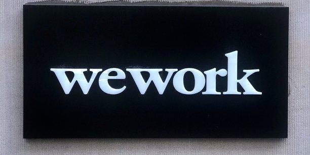 Softbank prend le controle de wework et renfloue son fondateur[reuters.com]