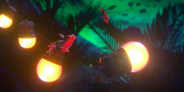 Le studio montpelliérain Bloom Pictures prépare son 1er film d'animation