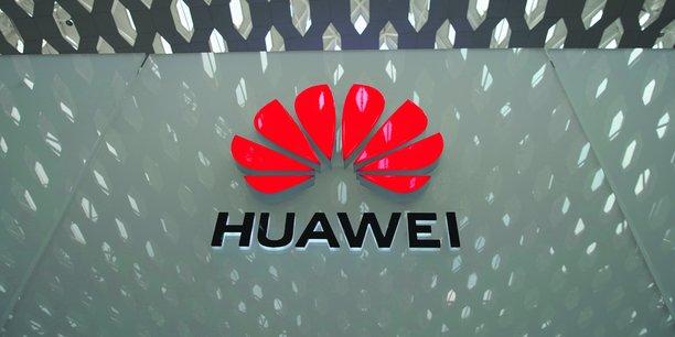 Huawei bombe le torse malgré les sanctions américaines
