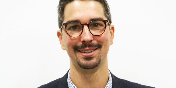 Jérémy Guillaume nommé DG adjoint de Digital 113