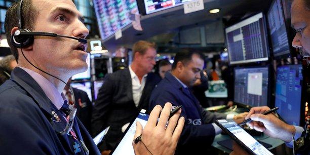La bourse de new york ouvre sans tendance claire[reuters.com]