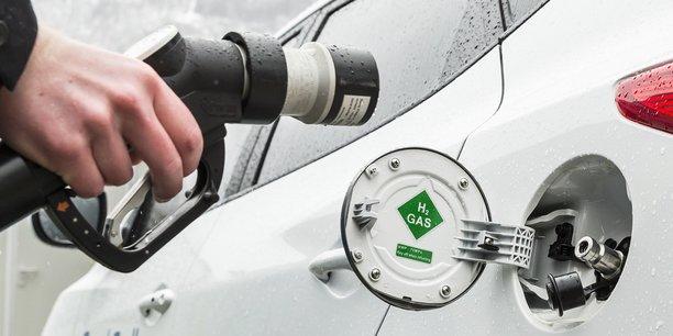 Pourquoi Renault se lance (prudemment) dans l'hydrogène