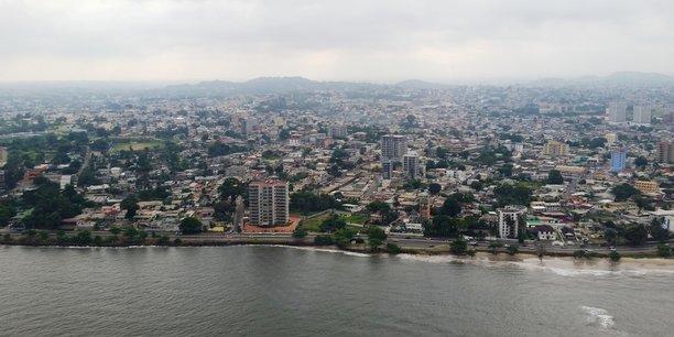 Libreville, la capitale du Gabon.