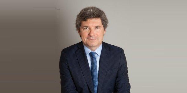Hervé Coindreau, responsable investissements directs, Direction juridique investissement Bpifrance.
