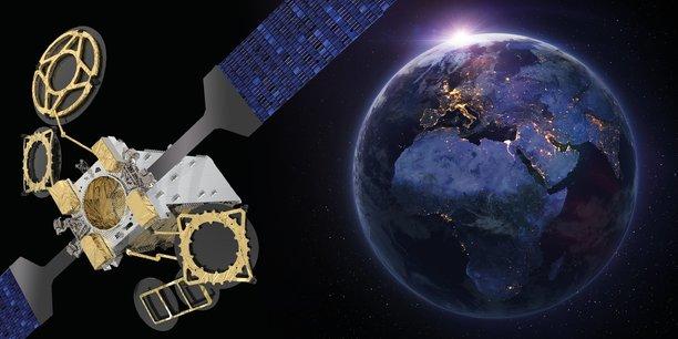 La mission de ce satellite tout électrique sera d'assurer la continuité des missions du satellite Eutelsat 10A, notamment de diffusion de chaînes de télévision, et de fournir des services de connectivité à bord des avions et des bateaux grâce à deux nouvelles charges utiles innovantes HTS (haut débit).