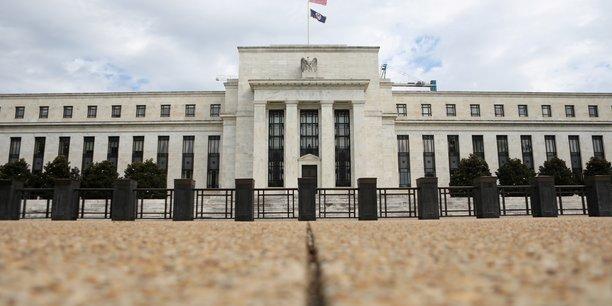 Usa: la fed baisse encore son principal taux directeur[reuters.com]