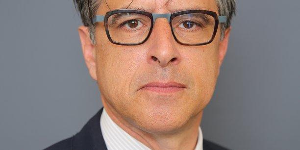 Benoit Viguier, Directeur des Entreprises et des Ingénieries de la Banque Populaire du Sud