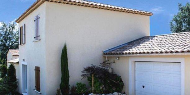 La moyenne sur les six secteurs géographiques donne un prix moyen de la maison girondine (avec terrain) à 297.000 euros.