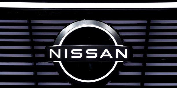 Nissan: nouveau directeur financier et nouveaux departs[reuters.com]