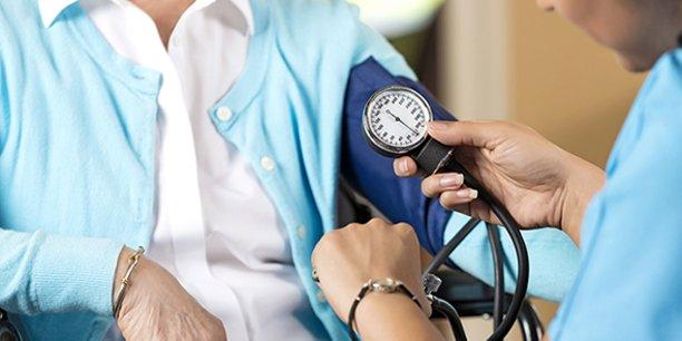 Orion Santé est spécialisée dans la formation des infirmiers libéraux.