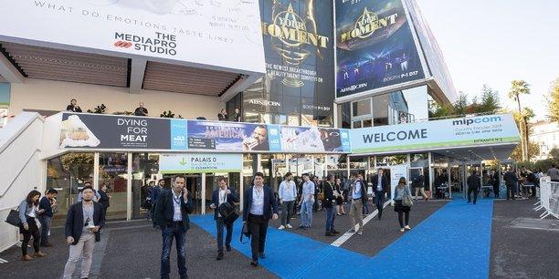 De nombreuses entreprises du secteur ont profité du dernier Mipcom de Cannes pour annoncer l'arrivée de leurs plateformes financées par la publicité.