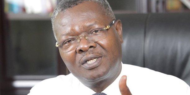 Ex-Premier ministre et ex-Président de l'Assemblée nationale du Togo, Agbéyomé Kodjo, sera candidat à l'élection présidentielle de 2020.