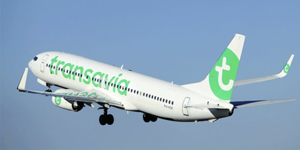La compagnie aérienne low-cost Transavia a confirmé son engagement sur l'aéroport de Montpellier jusqu'en 2026.