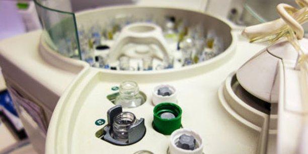 7Tech est spécialisée dans la mise au point et l'assemblage de machines de production ou de contrôle