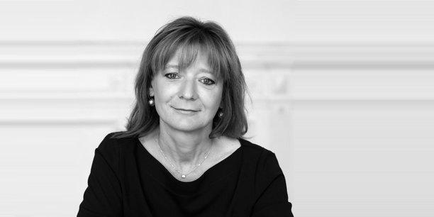 Nadine Faedo, directrice régionale Bpifrance Montpellier.