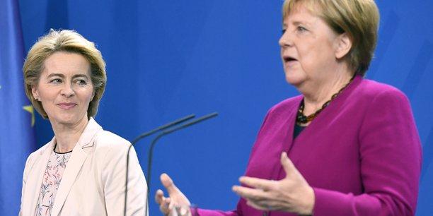 Merkel appuie les candidatures europeennes des etats des balkans[reuters.com]