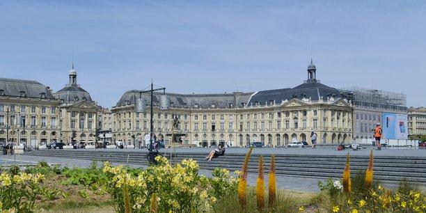C'est dans le cadre du Palais de la Bourse que s'est déroulée la soirée de gala de la 20e conférence du Réseau des capitales des grands vignobles.