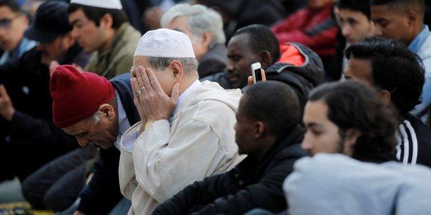Malaise autour d'une manifestation anti-islamophobie[reuters.com]