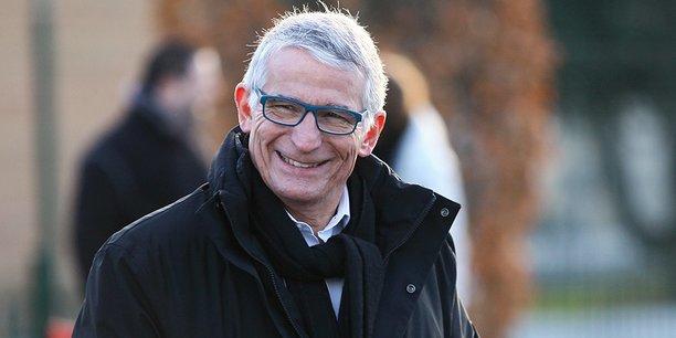 Municipales : Pierre Cohen candidat... à moitié à Toulouse