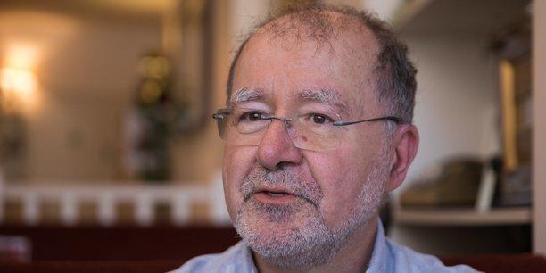 Pour l'économiste toulousain Gabriel Colletis, la crise de covid-19 offre une opportunité de repenser l'économie française.