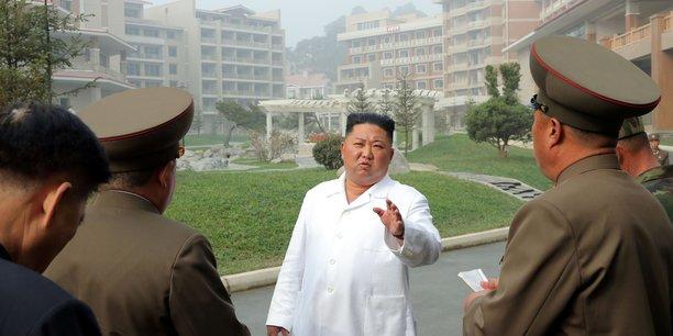 La coree du nord dit que la fenetre d'opportunite se referme avec les usa[reuters.com]