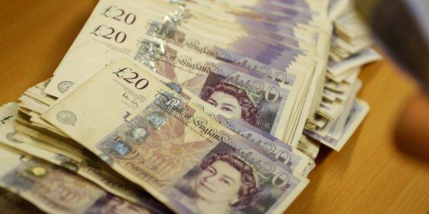 Moody's plus pessimiste pour le royaume-uni, la faute au brexit[reuters.com]