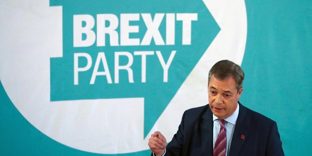 Grande-bretagne: aucun candidat du brexit party face aux sortants conservateurs[reuters.com]