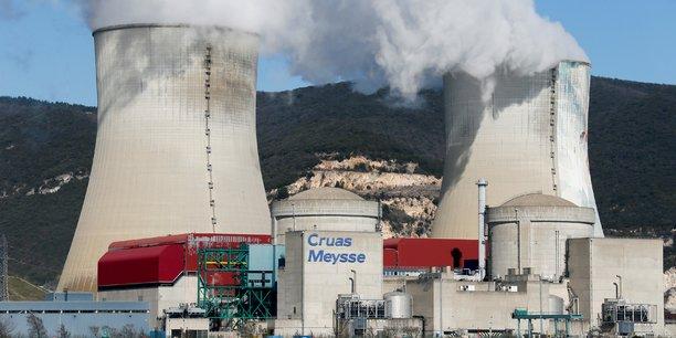Seisme: trois reacteurs nucleaires a l'arret pour des controles, selon edf[reuters.com]